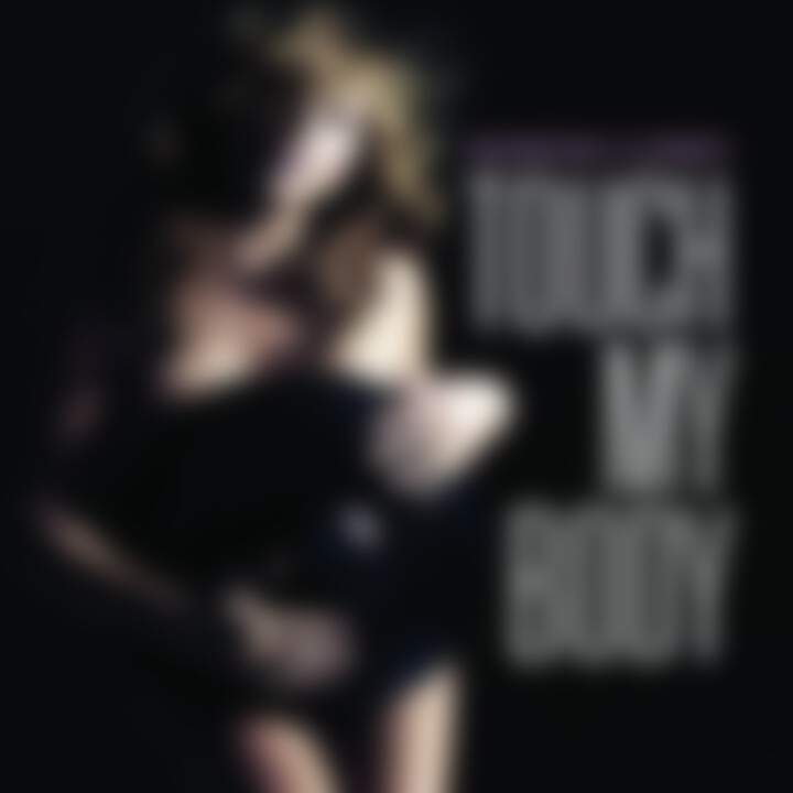 mariah carey_touch my body