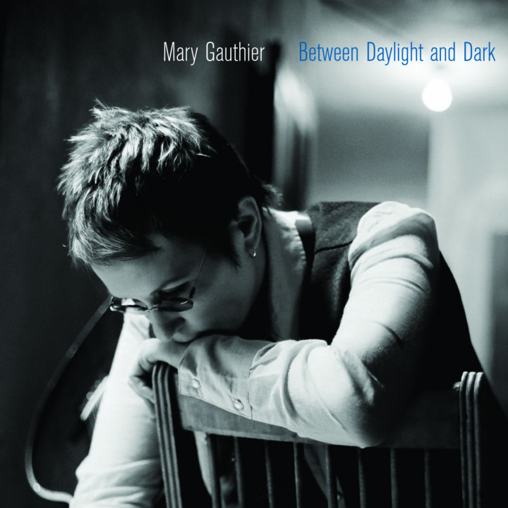 mary gauthier cover