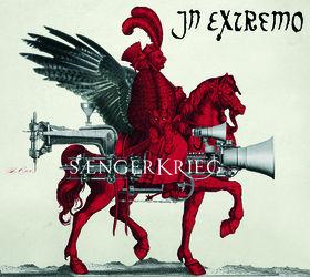 In Extremo, Sängerkrieg, 00602517680623
