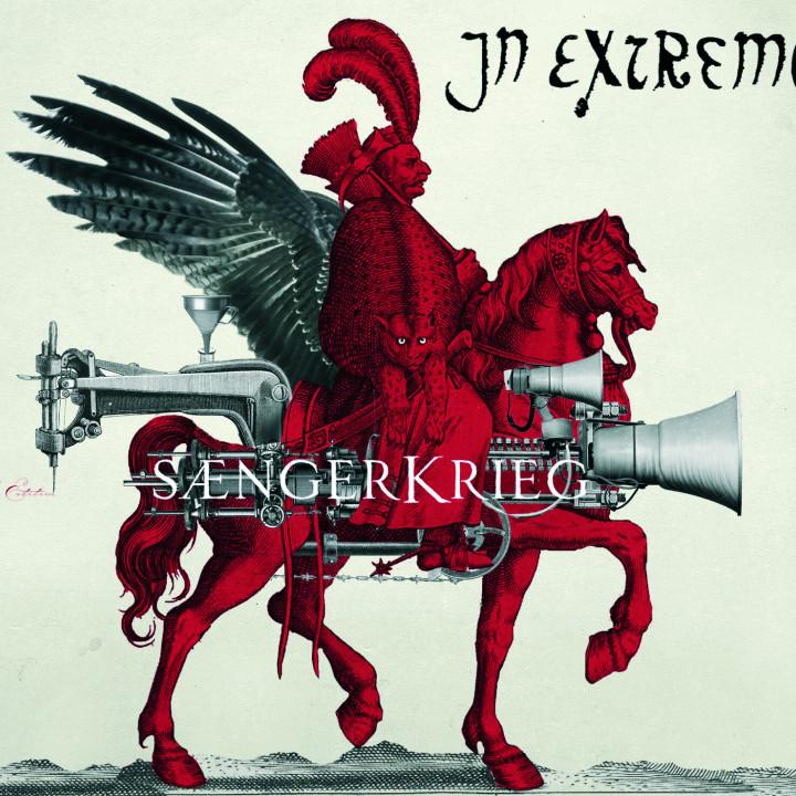 """In Extremo - """"Sängerkrieg"""""""