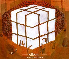 Elbow, The Seldom Seen Kid, 00602527125596