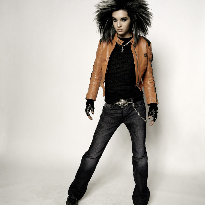 Tokio Hotel—Bill