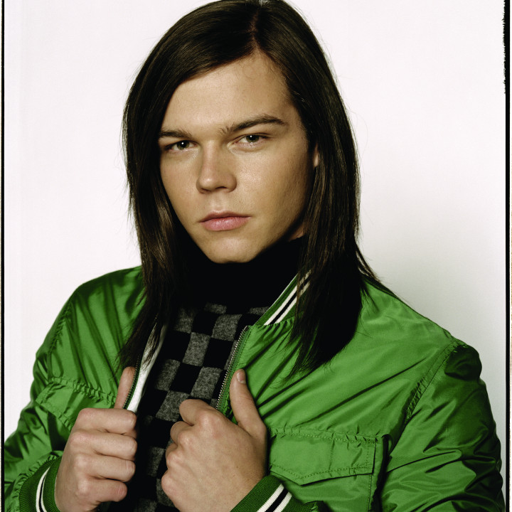 Tokio Hotel—Georg