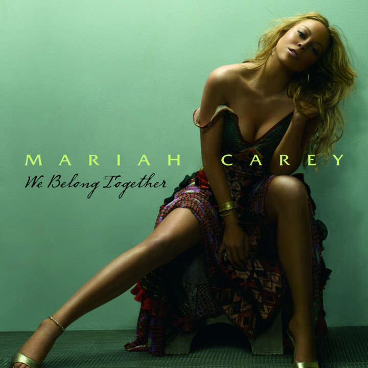 Mariah Carey_We Belong Together_Cover_300CMYK.jpg