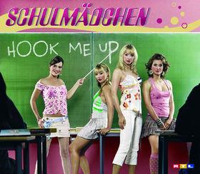 Schulmädchen, Hook Me Up, 00602498697917