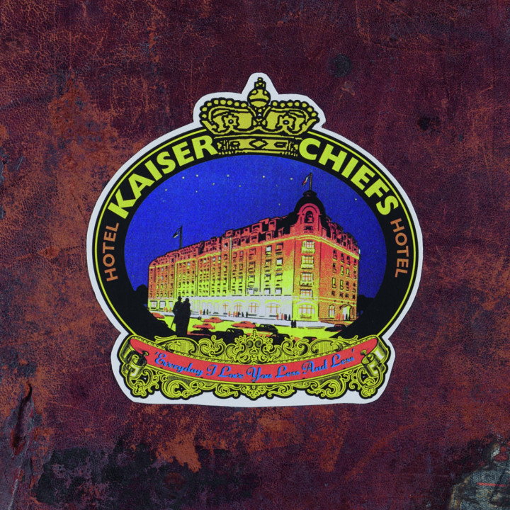 Kaiser Chiefs_Everyday_Cover_300CMYK.jpg