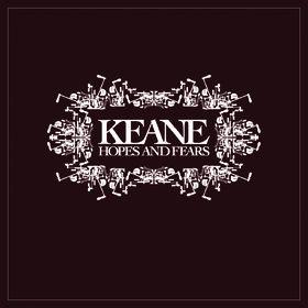 Keane, Hopes And Fears, 00602498690888