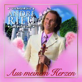 André Rieu, Aus meinem Herzen, 00602498740903