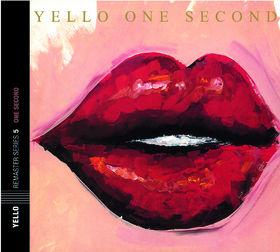 Yello, One Second, 00602498307588