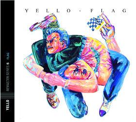 Yello, Flag, 00602498307571