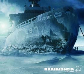 Rammstein, ROSENROT, 00602498745885