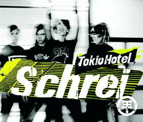 Tokio Hotel, Schrei, 00602498750865