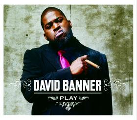 David Banner, Play, 00602498867372