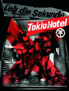 Tokio Hotel, Leb die Sekunde, 00602498758922