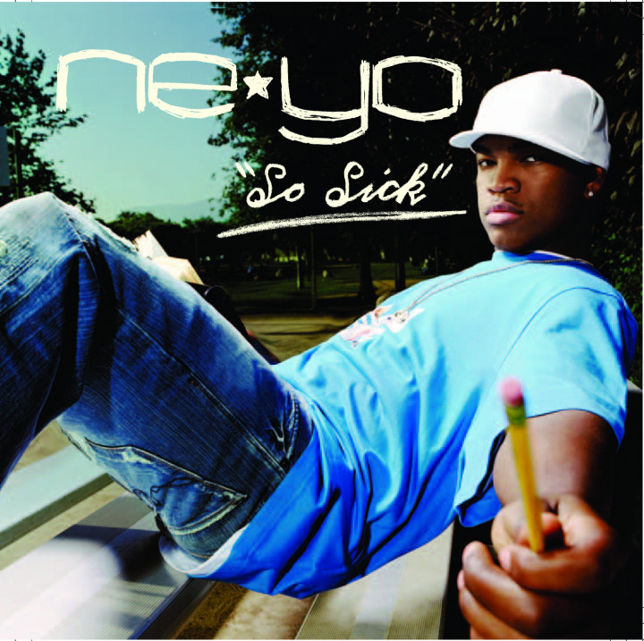 "Ne-Yo - ""So Sick"""