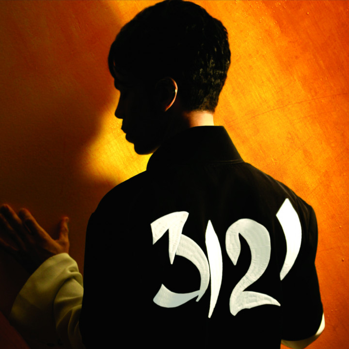 Prince 3121 Cover