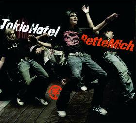 Tokio Hotel, Rette Mich, 00602498771631