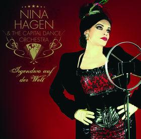 Nina Hagen, Irgendwo auf der Welt, 00602498775387