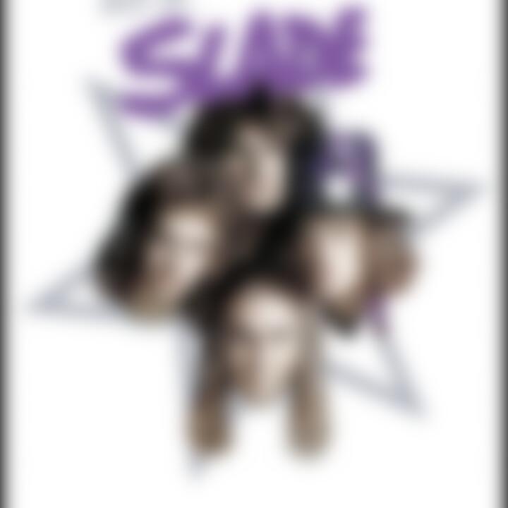Slade DVD Cover