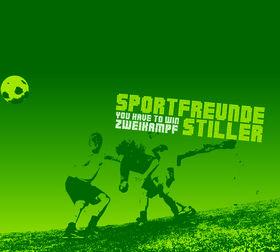 Sportfreunde Stiller, You Have To Win Zweikampf, 00602498571736