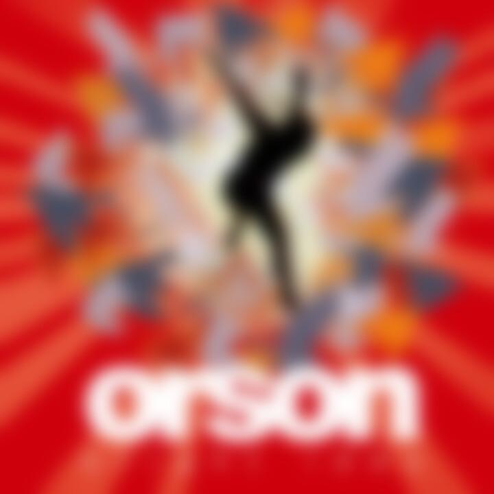 Orson Cover