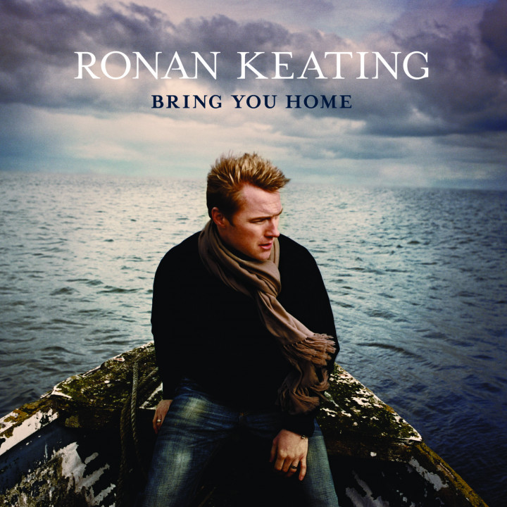ronan keating - bring you home