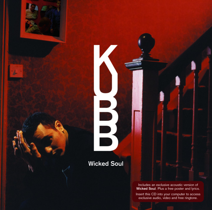 Kubb Singlecover Wicked Soul
