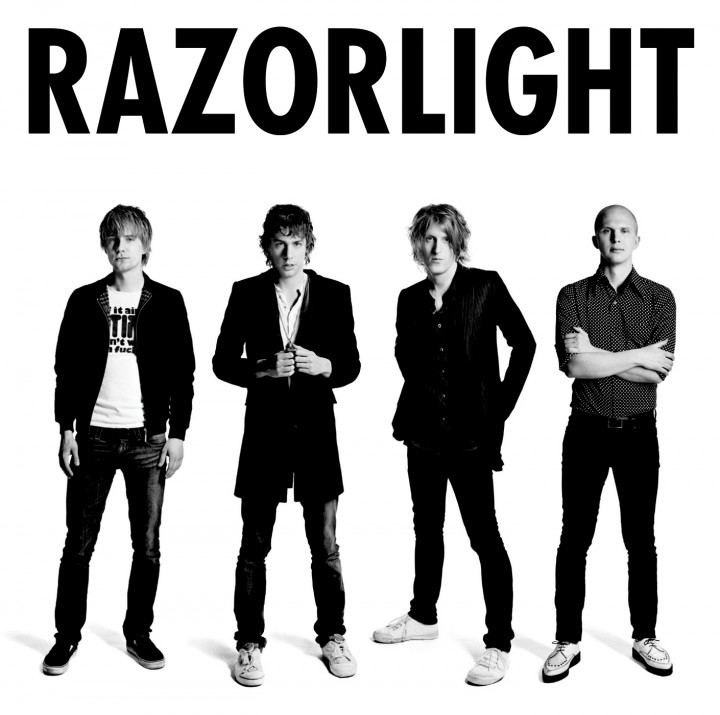 Razorlight Cover 2006