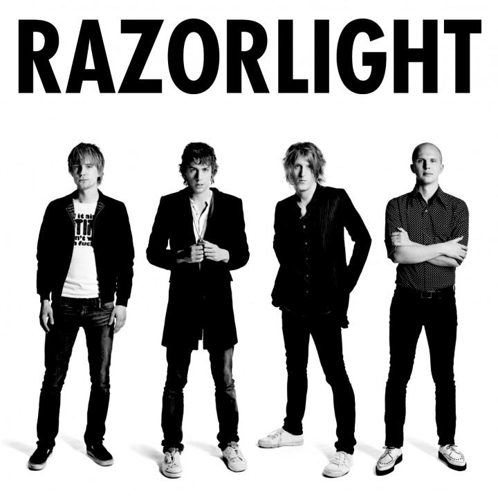 Razorlight Cover 2006