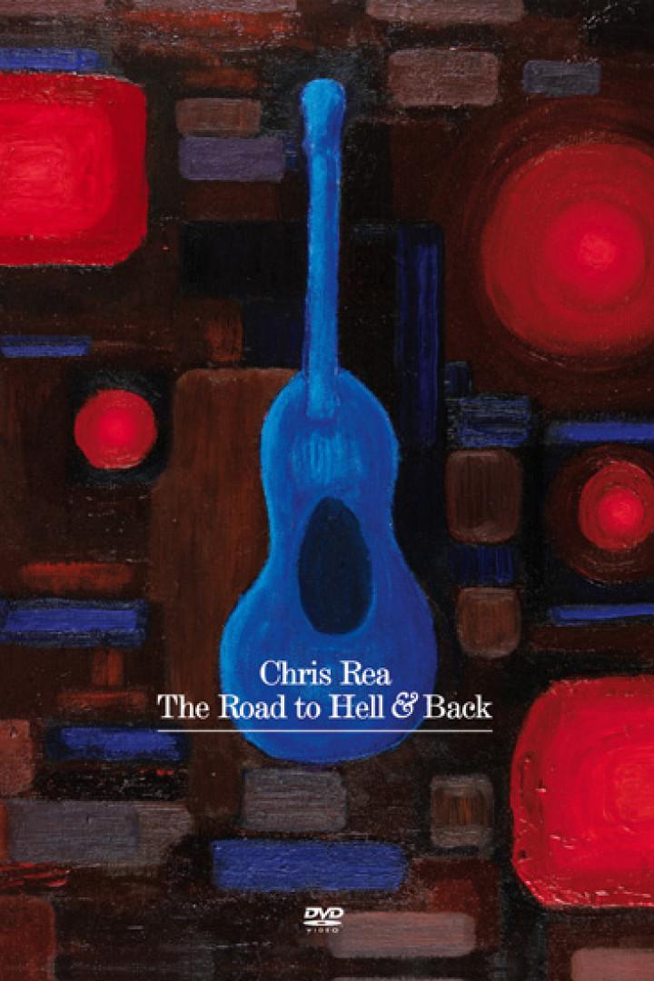 Chris Rea DVD