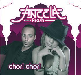 Aneela, Chori Chori, 00602517024410