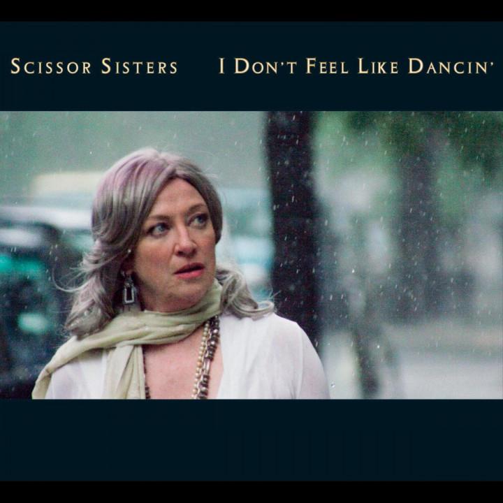 """Scissor Sisters - """"I Don't Feel Like Dancin'"""