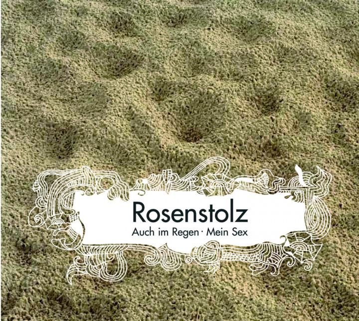 Rosenstolz, Cover, Auch im Regen, Remix