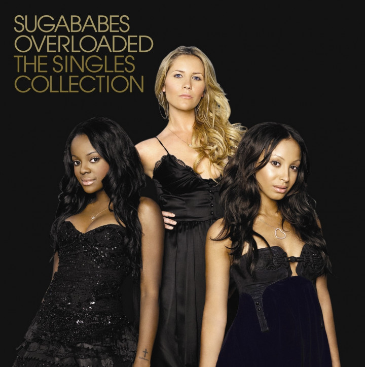 Sugababes Singles Collection