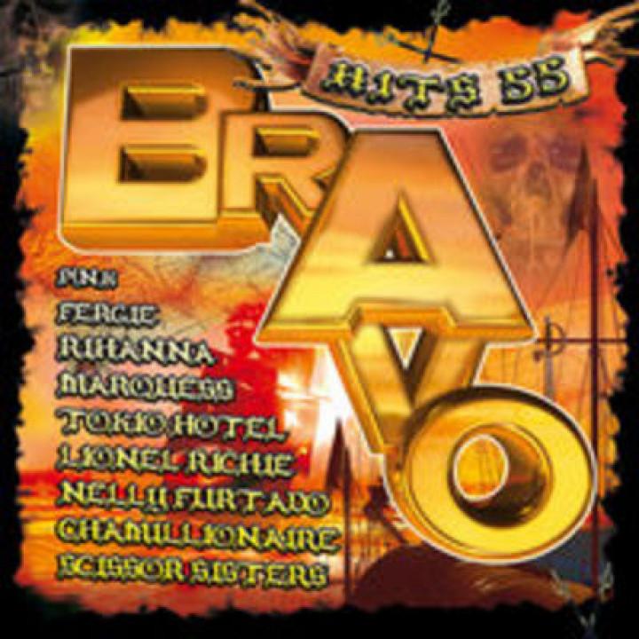 Bravo Hits 55