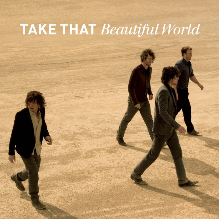 Take That Beautiful