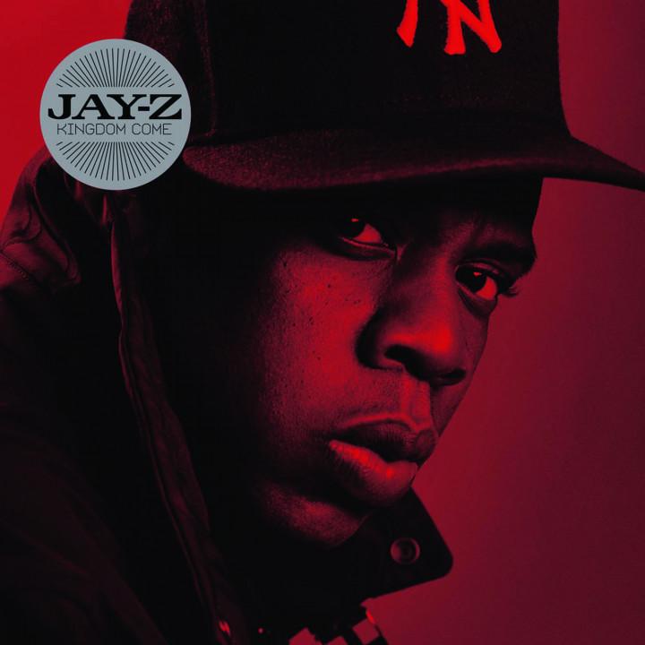 Jay Z Cover