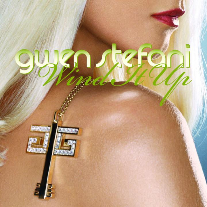 Gwen Stefani Wind it up