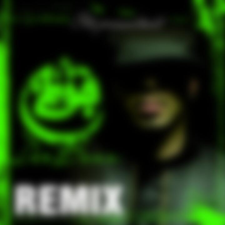 Azad - Der BOZZ - Remix