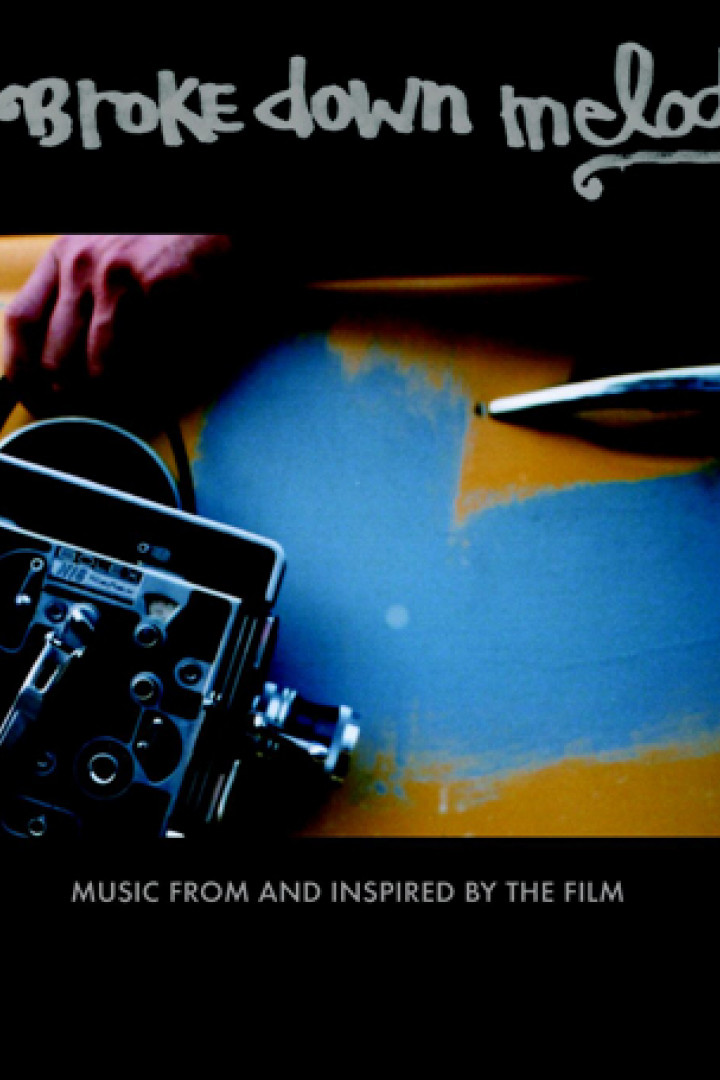 Jack Johnson - OST A Brokedown Melody