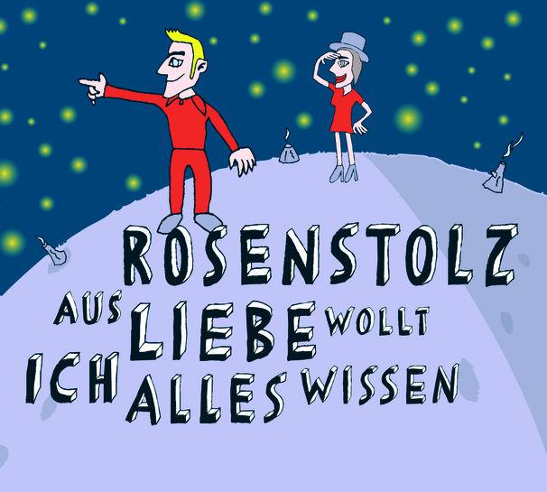 Rosenstolz, veröffentlichen Benefiz-Single zugunsten der Deutschen AIDS-Stiftung