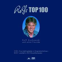 Rolf Zuckowski, Rolfs Top 100, 00602517237704