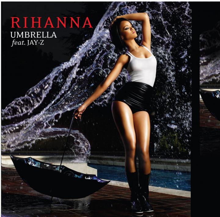 Rihanna Umbrella 2007