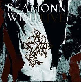 Reamonn, Wish, 00602517272385
