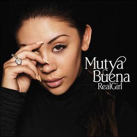 Mutya Buena, Real Girl, 00602517364288