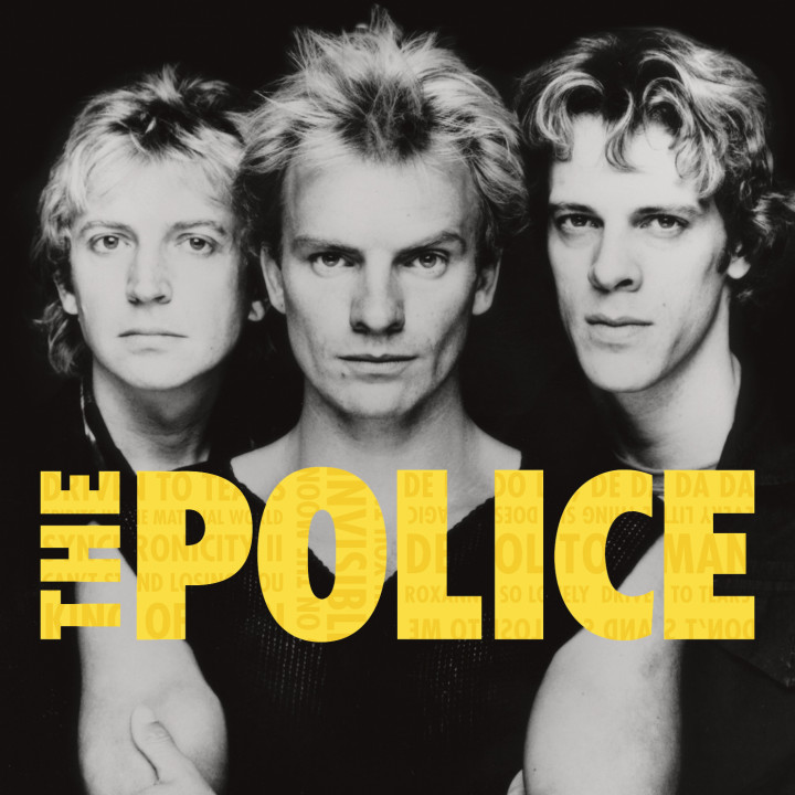the police-anthology-2007