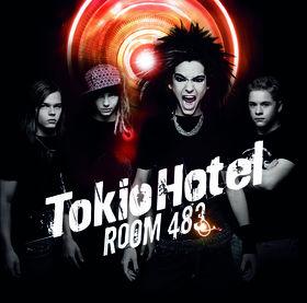 Tokio Hotel, Room 483, 00602517363168