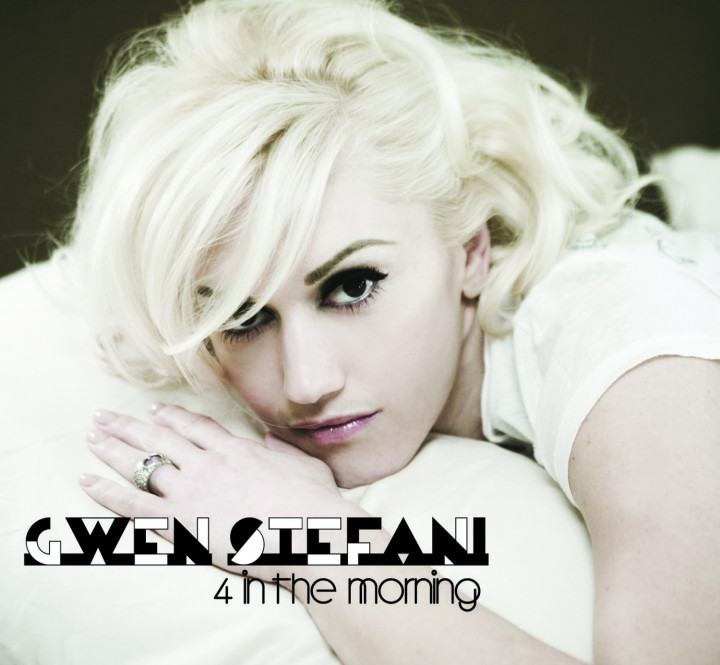 gwen stefani-4 in the morning-2007