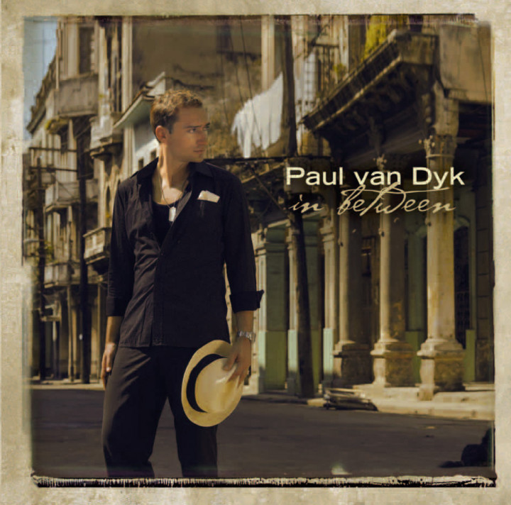 Paul van Dyk - In Between