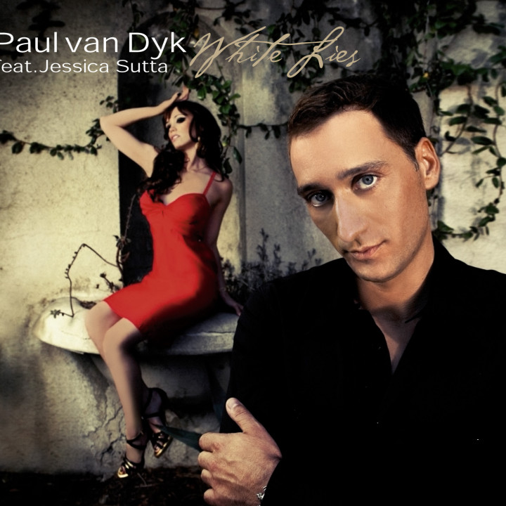 Paul van Dyk - White Lies